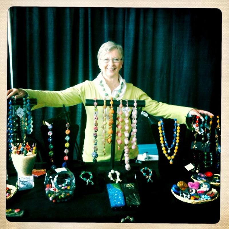 Stringing Beads Magazine Soon i Was Stringing Beads