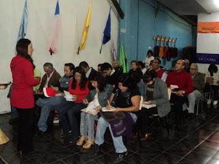 Centro Evangelistico Internacional Misionero CEIMChile.cl