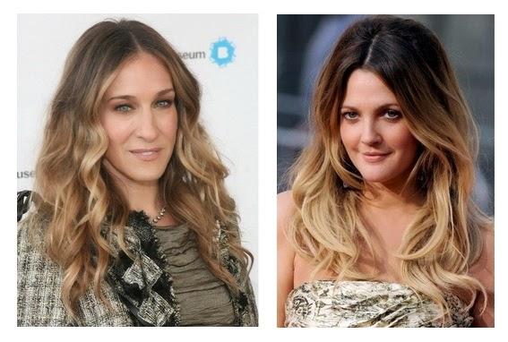 Las pusieron de moda las actrices Sarah Jessica Parker y Drew Barrymore, acaparando miradas y revolucionando el mundo del color.
