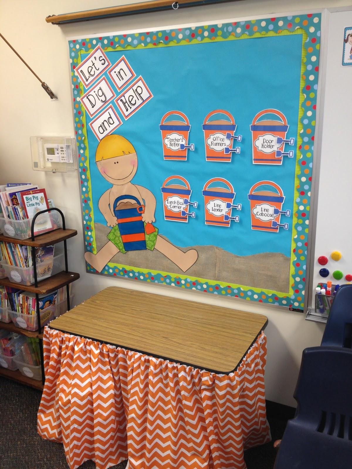 Classroom Beach Decor : August the creative classroom