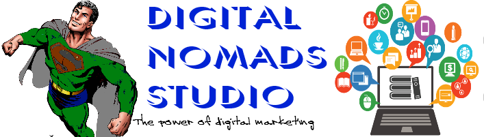 Digital Marketing Studio | Web | Social Media | SEO