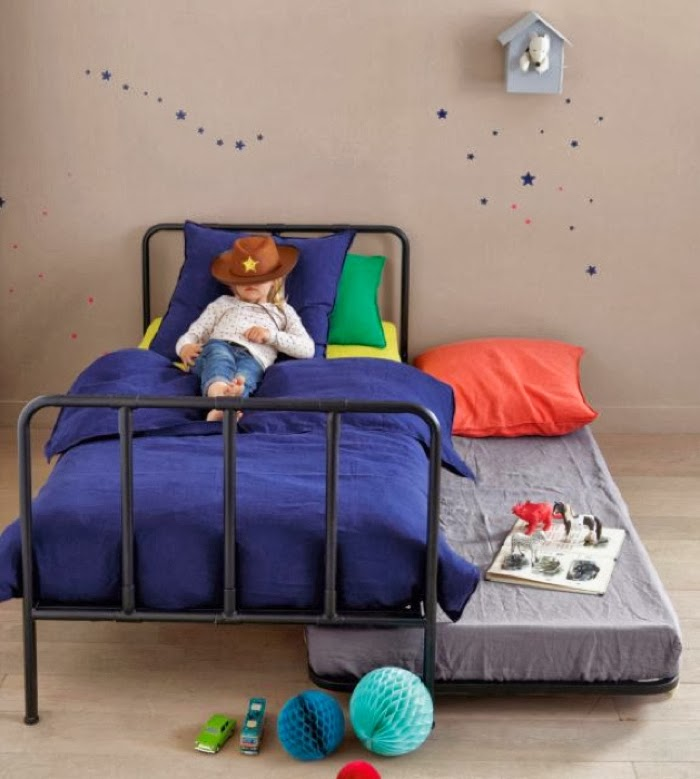 laredoute AM.PM. kids deco