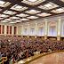 Ecumenismo: Padres participam de culto no novo Templo do ''Edir Macedo''