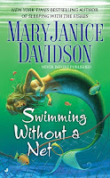 Swimming Without a Net by Mary Janice Davidson