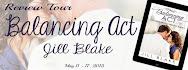 Balancing Act Tour & Giveaway