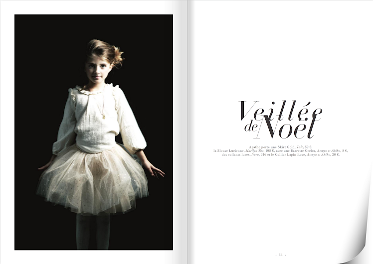 MAGAZINE SMALLABLE NOEL 2011