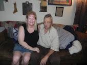 Kim & Terry