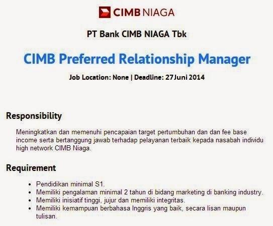 lowongan-kerja-cirebon-terbaru-juni-2014-bank-cimb-niaga