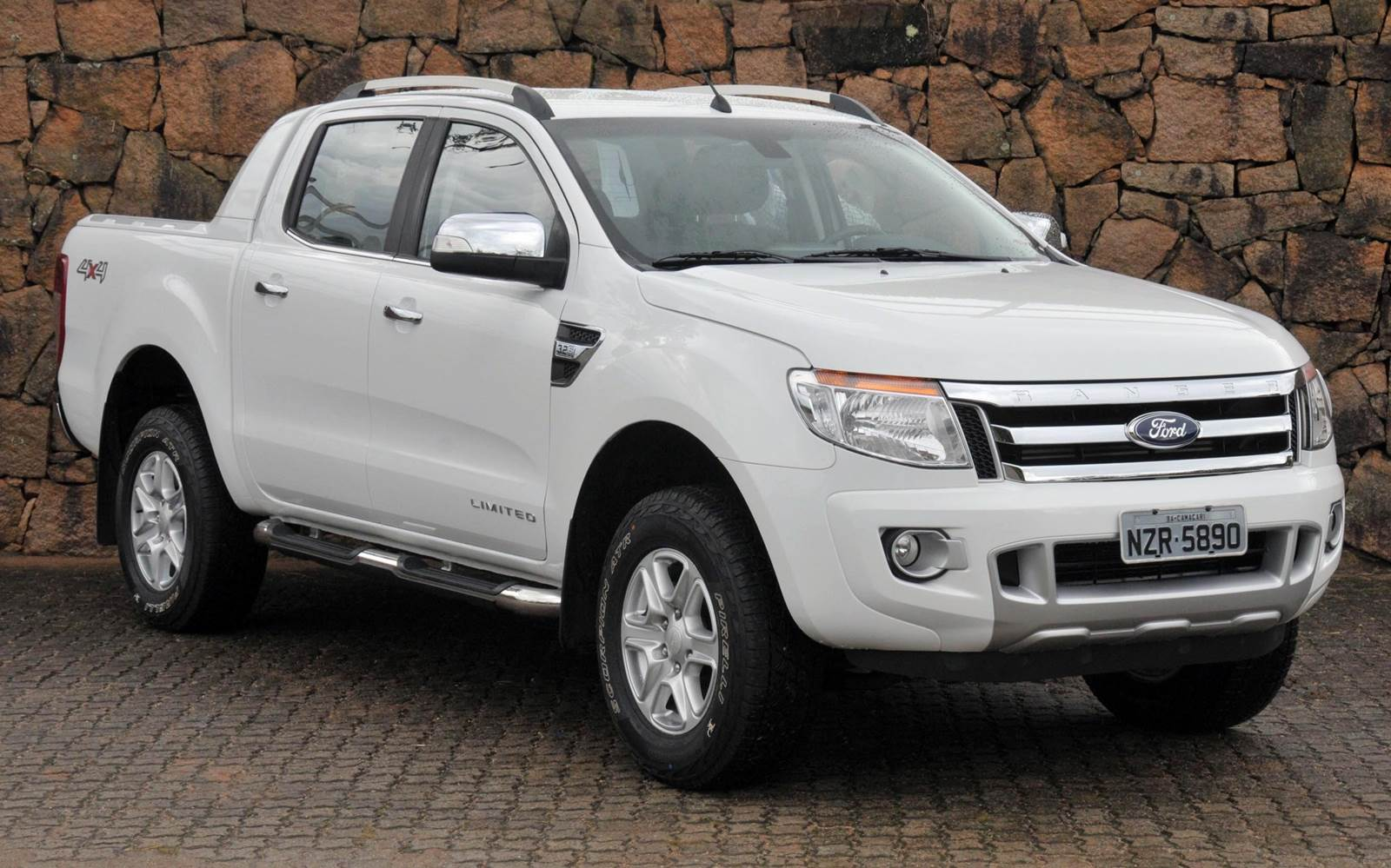 ford partners with coscharis motors to assemble ranger in nigeria