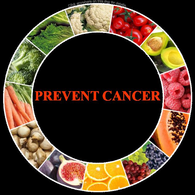 Anti Cancer Vegetables