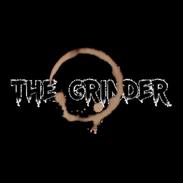 THE GRINDER : METAL COFFEE PR BLOG
