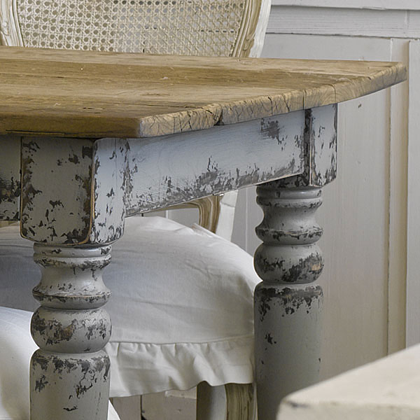 ghost furniture paint finishes