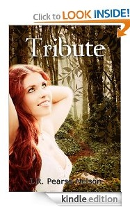 Free eBook Feature: Tribute by J.R. Pearse Nelson