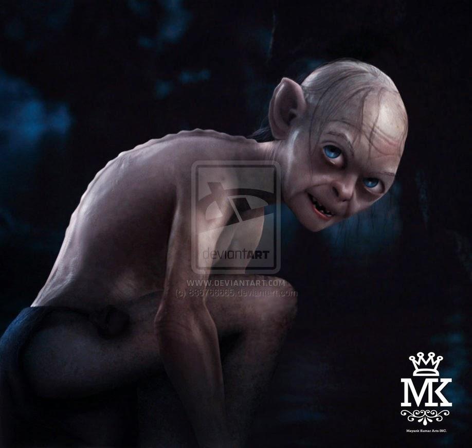 Mayank Kumar's digital art