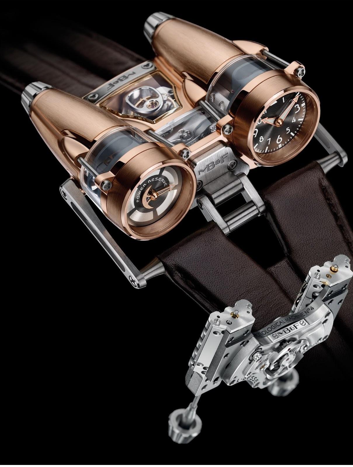 Super stylish watches