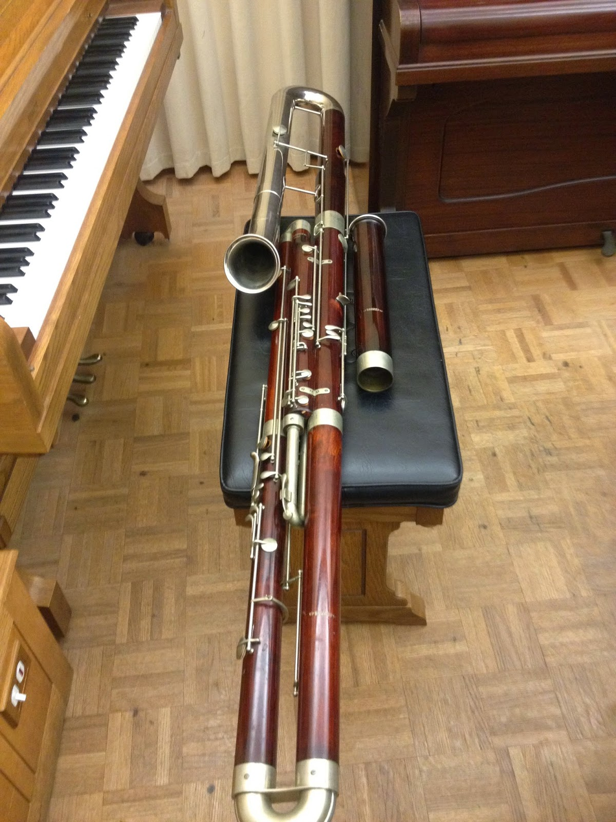 Introducing Beethoven's Contrabassoon - YouTube