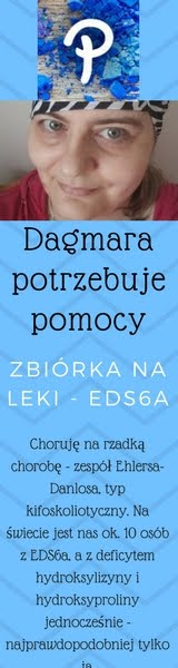 Pomóż Dagmarze