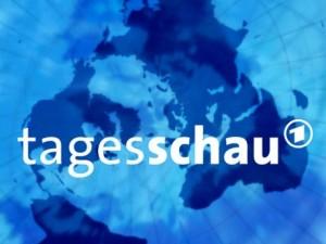 ARD Tagesschau de Alemania