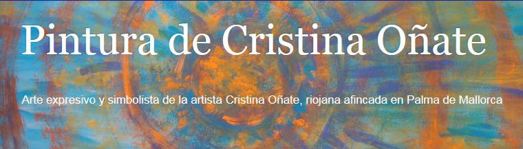 Blog de la artista