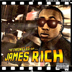 "THE MIXTAPE ""THE CHRONICLES OF JAMES RICH"""