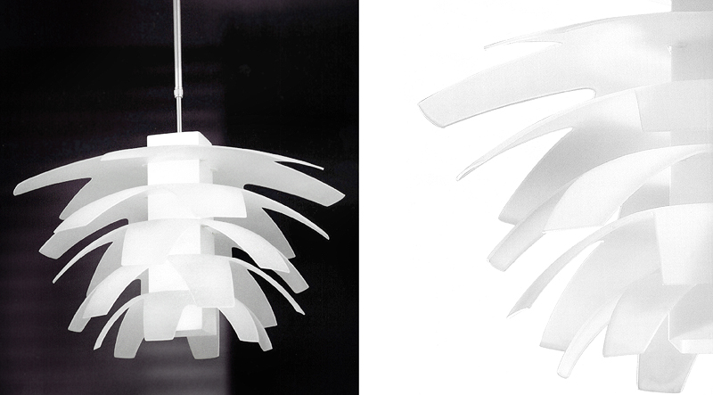 LOTTO and ZEN Lighting Collections Iberlamp. Design by Somerset Harris