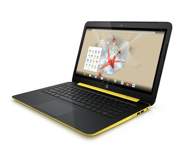 HP SlateBook PC