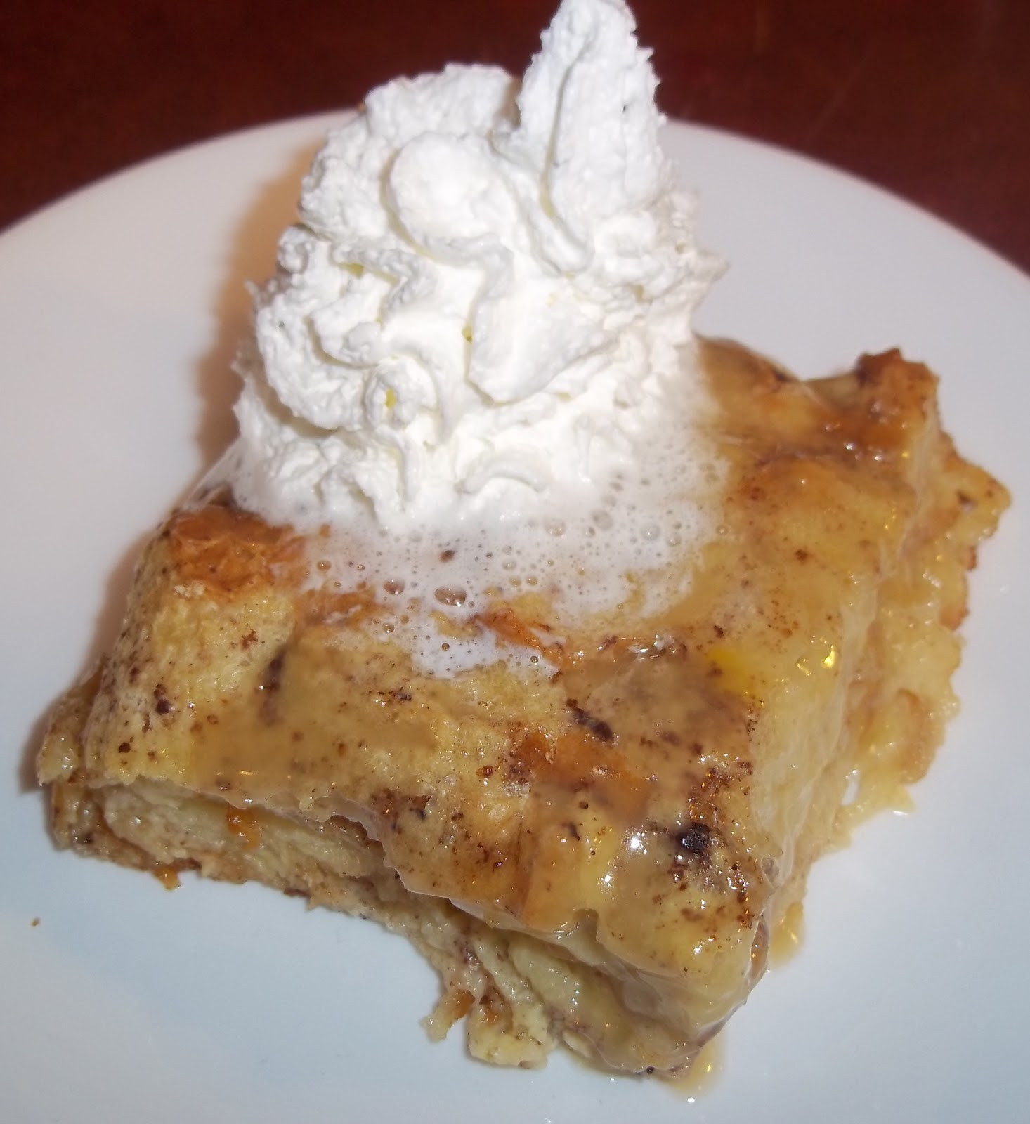 vanilla sauce recipe yummly best bread pudding with vanilla sauce ...