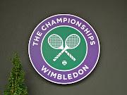WIMBLEDON (tennis ball neon color. appropriate)