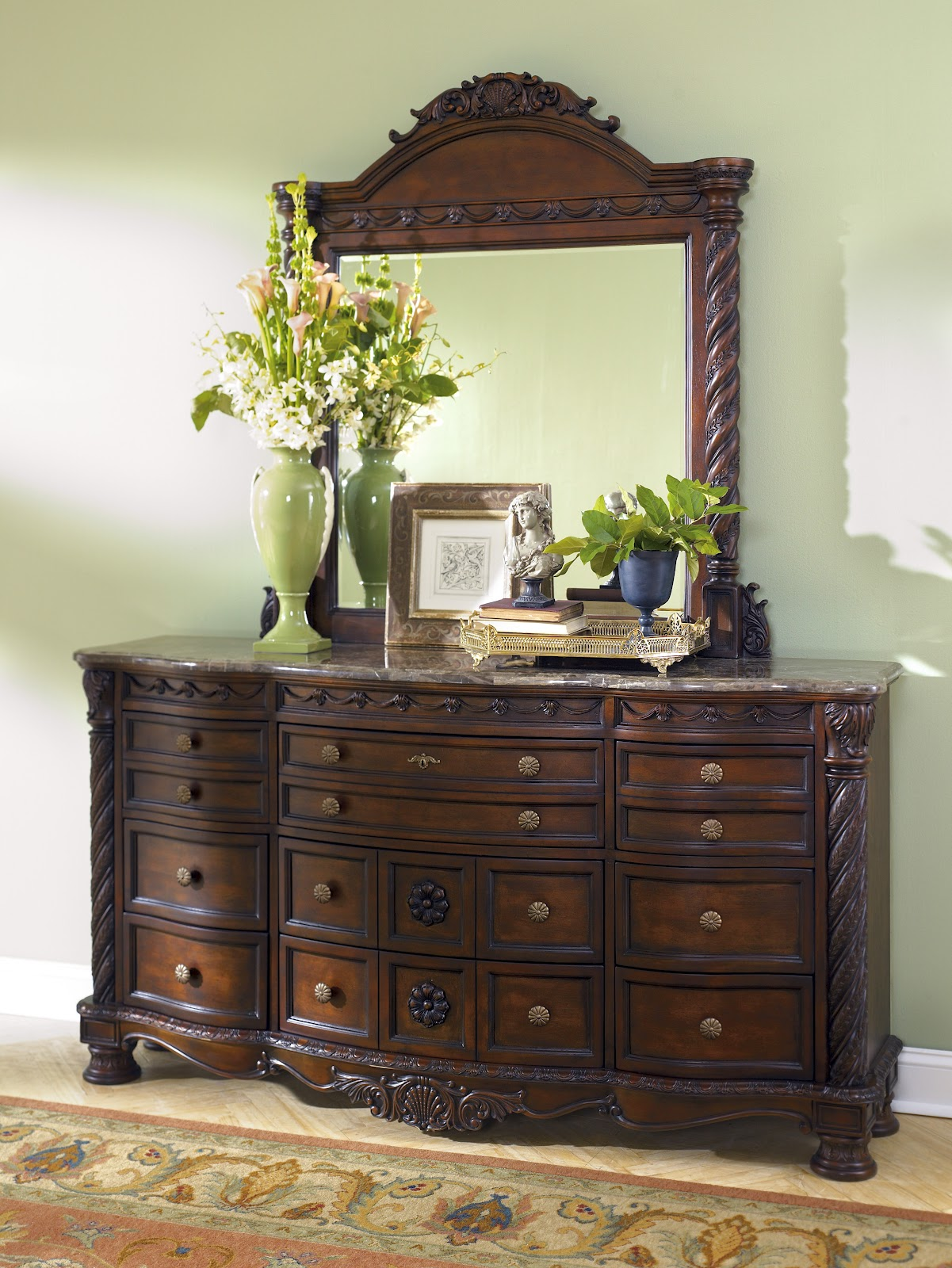 North Shore Bedroom Set Reviews & Buying Guide: North Shore Sleigh ...