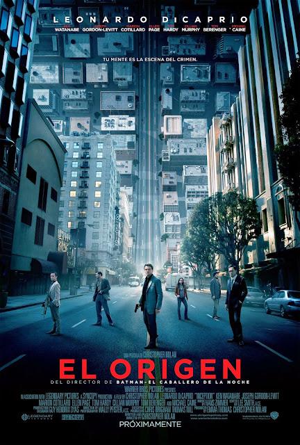 Origen (2010) BrRip Dual