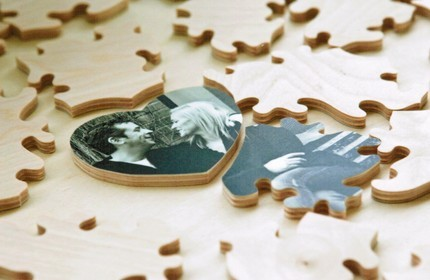 Customized Puzzles can be played