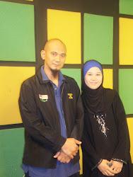 Bersama Abang Farihin Program Madrasah akhlak Tv Al-Hijrah