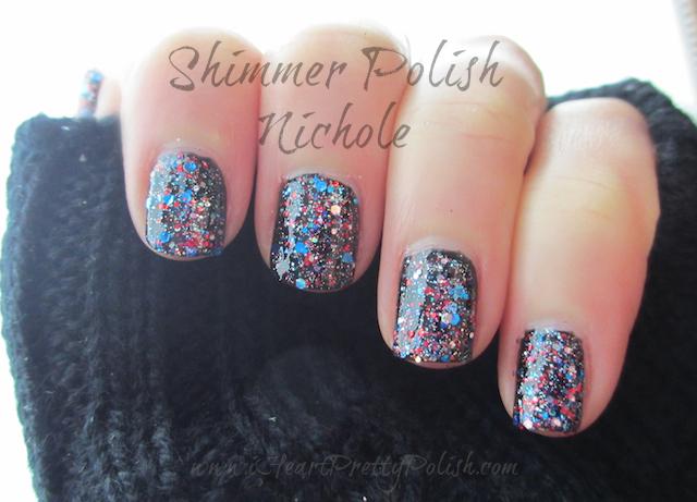 Shimmer Polish Nichole