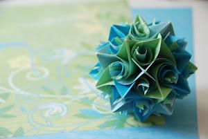 Origami Curls