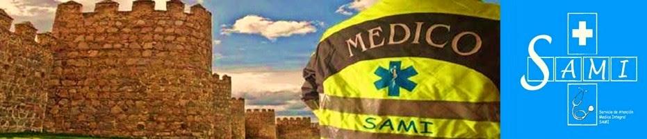 SAMI XXI (Servicio de Atención Médica Integral XXI )