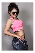 Actress Aashi Sizzling Photo Shoot Gallery-thumbnail-4