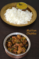 Mutton Chukka Varuval Recipe | Mutton Ularthiyathu | Mutton Dry Curry | Chef Venkatesh Bhat Recipes - Recipe #8