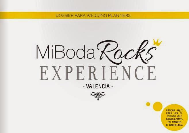 Exhibicion Mesas Banquete Boda decoradas por Wedding Planners Valencia