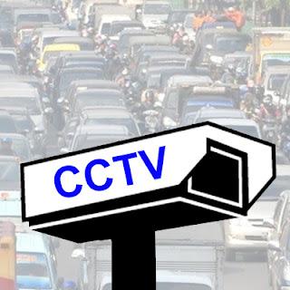 Memantau Traffic Lalu Lintas via CCTV