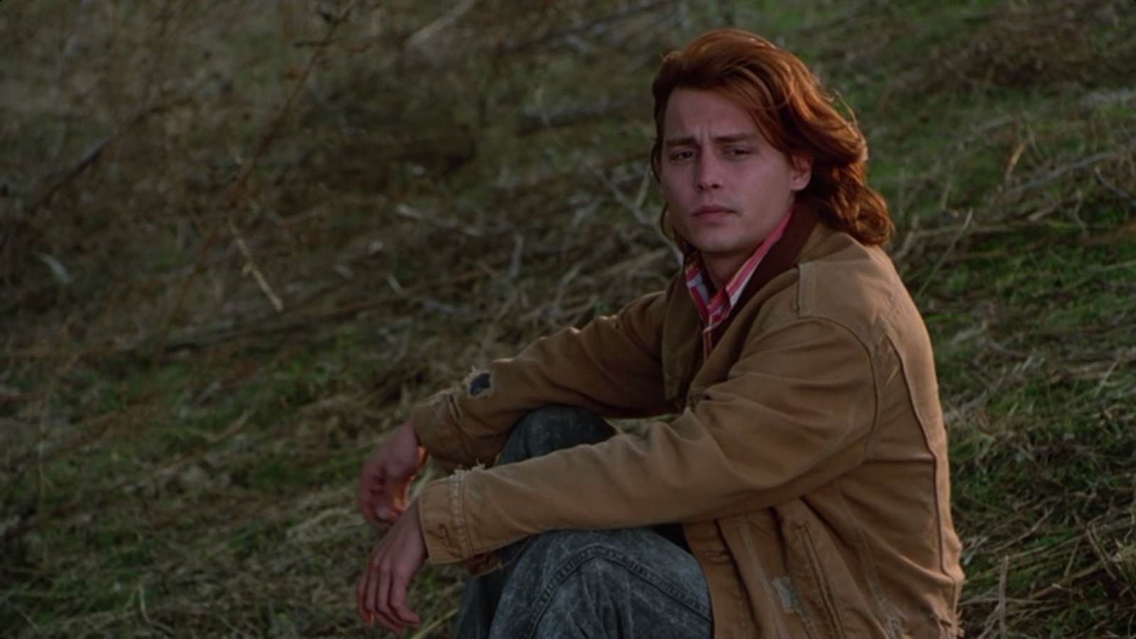 gilbert grape What's eating gilbert grape movie reviews & metacritic score: after his father's death, gilbert (johnny depp) has to care for his mentally disabled brother,.