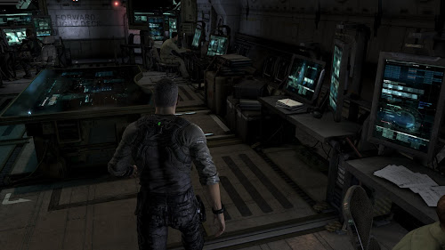 Splinter Cell Blacklist (2013) Full PC Game Single Resumable Download Links ISO