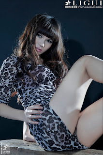 [Ligui]丽柜 20130314 VIP 網絡麗人 Mode - 晴晴[46P26.9MB] 05160