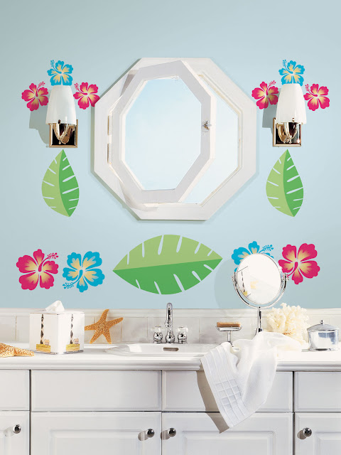 Office Decorating Ideas: 11 Bathroom designs for Kids and Teens!