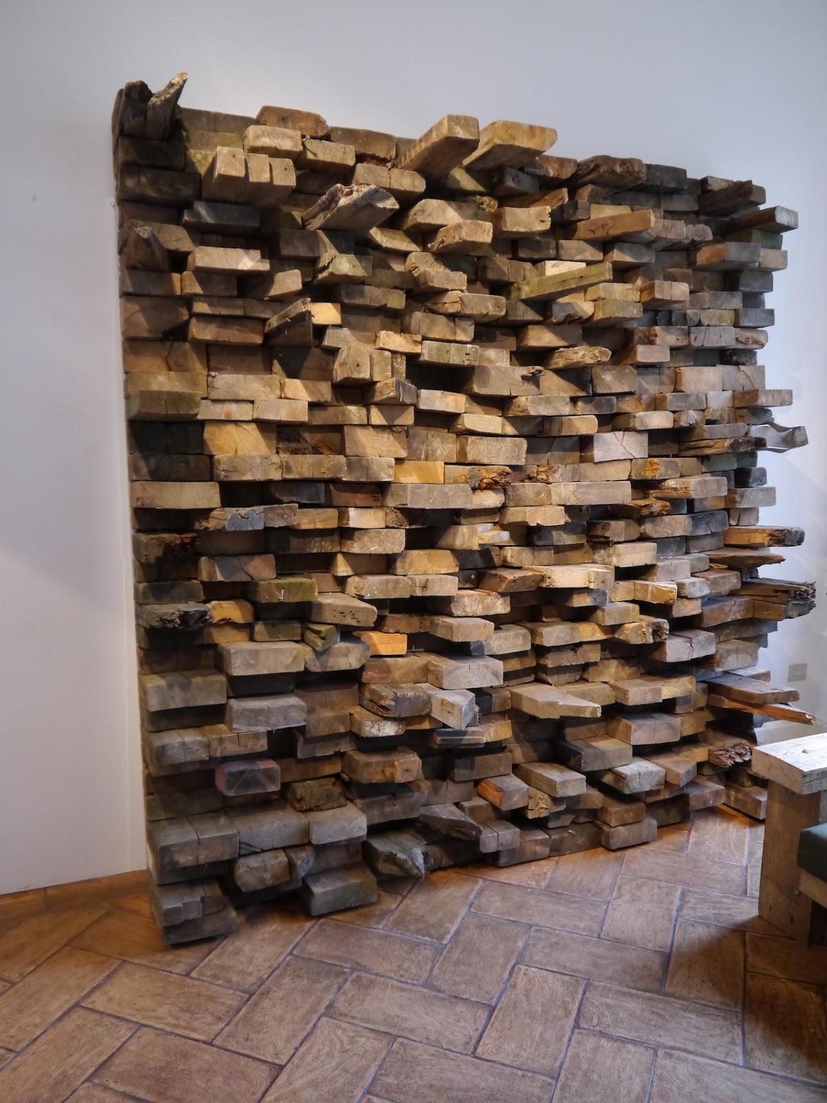 clothespeggs piet hein eek at spazio orlandi milano. Black Bedroom Furniture Sets. Home Design Ideas