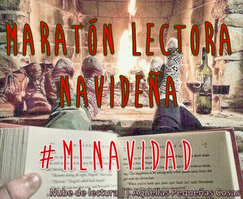 Maratón de Lectura #2.
