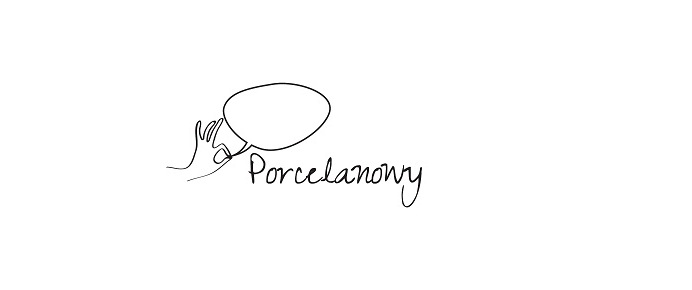 Porcelanowy Blog