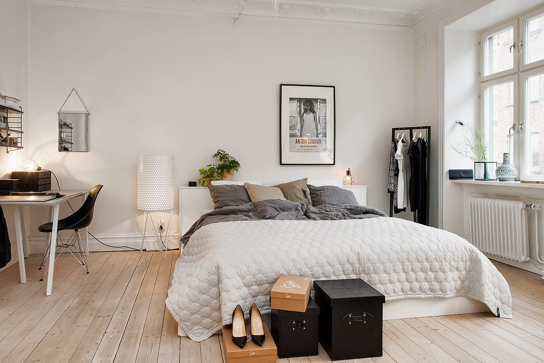 my scandinavian home duvet day in this beautiful swedish. Black Bedroom Furniture Sets. Home Design Ideas