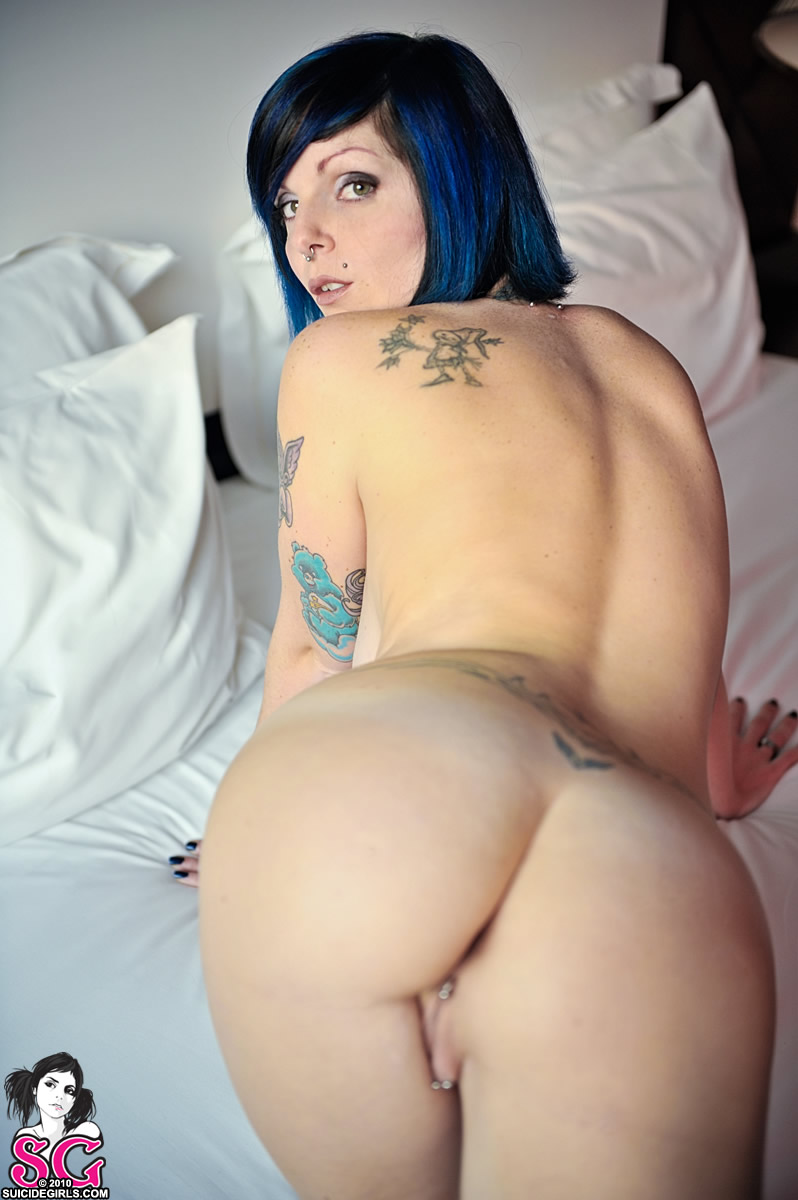 For Euphemia suicide girls nude