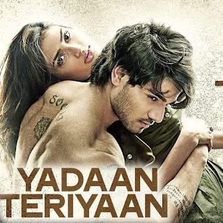 Yadaan Teriyaan Lyrics - Hero