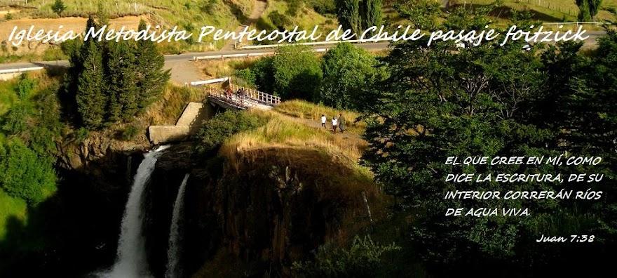 Iglesia Metodista Pentecostal de Chile Coyhaique